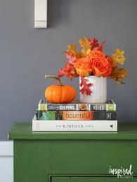 10 quick and easy fall decorating ideas autumn fall decor and