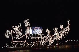 parade of lights branson mo branson lights up for christmas entertainment