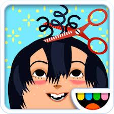 toca boca hair salon me apk free toca hair salon me apk for android