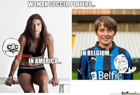 Us Soccer Meme - women soccer by jurn23 meme center