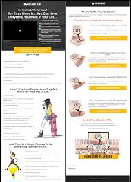self help fitness plr firesale salespage frontend preview old