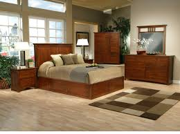 Bedroom Furniture Cherry Wood by Bedroom Earth Tone Cherry Wood Dresser Sfdark