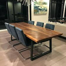 Dining Tables Nyc Live Edge Dining Table Like This Item Live Edge Dining Table Nyc