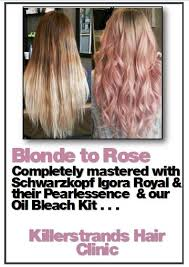 can you mix igora hair color hair color you can t live without it rose gold the hair color