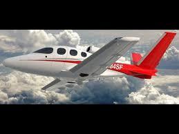 Light Jet Top 5 Very Light Jets Vlj Youtube