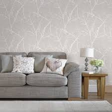 livingroom wallpaper 17 best ideas about living room wallpaper on alcove