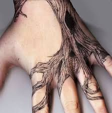 unique tattoo trends unique hand tattoo designs for men and