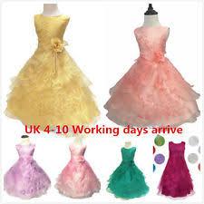 girls ball dresses ebay