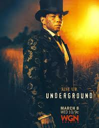 film rise up photos underground season 2 characters posters harriet tubman