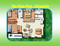 floor plan of bungalow house in philippines meze blog modern house design with floor plan in the philippines pertaining to bungalow designs and