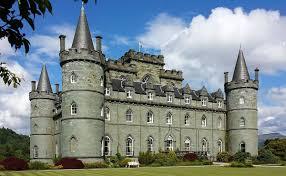 inveraray castle wikipedia