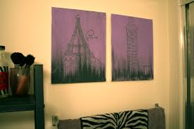 delight your senses with canvas painting ideas for beginners