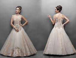designer wedding gowns 10 stunning designer wedding gowns that promise to woo all