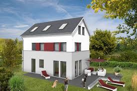 Efh Efh Kleindeinbach Wohnbau Mz Einfamilienhäuser Doppelhäuser