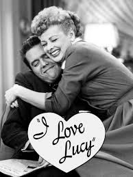 lucille ball and ricky ricardo watch i love lucy season 4 episode 20 the hedda hopper story