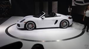 Porsche Boxster Z Top - the porsche boxster spyder is the simplest lightest and fastest