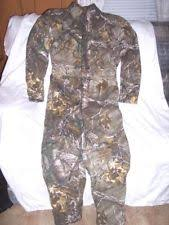 insulated jumpsuit insulated camo coveralls ebay