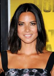 hairstyles that hit right above the shoulder 15 of the best hairstyles for medium length straight hair