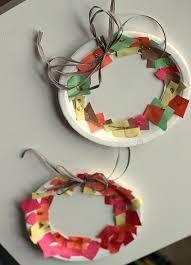 thanksgiving wreath crafts for preschoolers find craft ideas