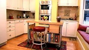 Small Kitchen Interior Design Ideas Small Kitchen Design Ideas Hgtv