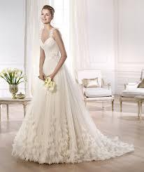 pronovias wedding dress prices pronovias ondina style wedding dress size 6 wedding dress