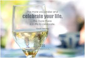 oprah winfrey the more you praise and celebrate your flickr