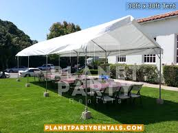 party tent rental prices 10ft x 30ft tent rental pictures prices