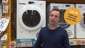 Lave Linge Sechant Auchan by