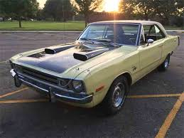 1972 dodge dart for sale dodge dart for sale on classiccars com 75 available