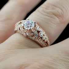 engagement rings without diamonds wedding rings without diamonds antique engagement rings without