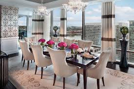 dining room cute modern home dining rooms contemporary formal