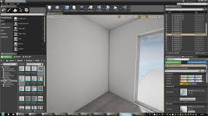 my walls have randomly black edges 4 10 on mobile ue4 answerhub i m trying to make an archviz scene for mobile and when i import the wall of a house i ve modeled on 3ds max i got random issues on some edges