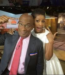 today show haircuts tamron hall rocks her natural hair on the today show update get