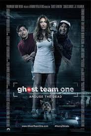 the directors of u0027ghost team one u0027 explain why their horror comedy