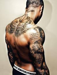 Back Tattoos - back tattoos for ideas and designs for guys