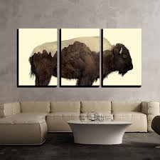 Buffalo Home Decor Wall26 Com Art Prints Framed Art Canvas Prints Greeting