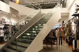 treppen und gelã nder chestha metalltreppe außen design