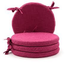 cuscini rotondi cuscini rotondi per sedie cuscino di seduta e rotondo morbido e