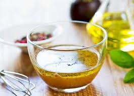 basic mustard vinaigrette recipe the reluctant gourmet