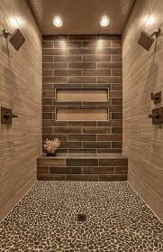 Open Shower Bathroom Design Best 25 Bathroom Showers Ideas On Pinterest Master Bathroom