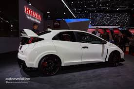 Honda Civic Type R Horsepower 2015 Honda Civic Type R Acceleration Test 310 Hp 2 Liter Turbo In