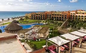 ocean coral u0026 turquesa hotel in riviera maya h10 hotels
