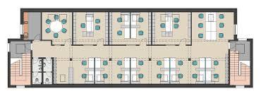 commercial building u201cduplico u201d studio dot