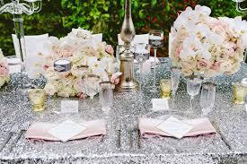 Wedding Reception Table White U0026 Blush Inspirational Wedding Shoot At Urban Rooftop Garden