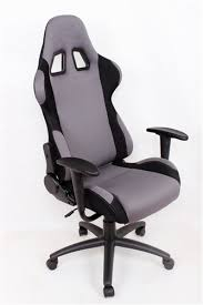 Racing Seat Desk Chair Leather Executive Chair Office Chair
