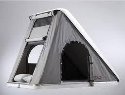 tenda tetto auto cer sardegna minivan tenda da tetto