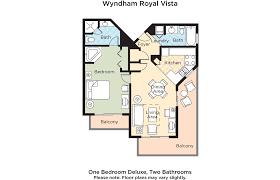 club wyndham wyndham royal vista