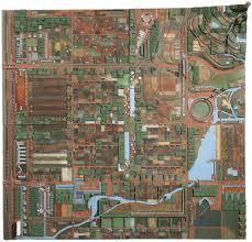 frank lloyd wright plans frank lloyd wright the urban theorist metropolis