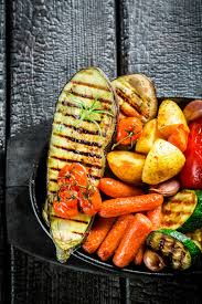 Roast Vegetable Recipe by Roasted Vegetables Side Dish Recipe The 36th Avenue