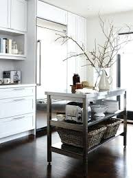 stainless steel kitchen island with seating stainless steel kitchen island biceptendontear